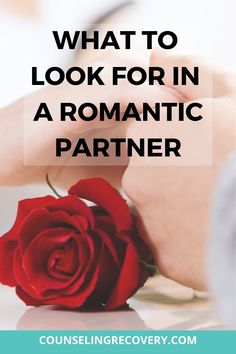 While there are several traits that are important, there is one trait that makes a differnce. This one relationship trait impacts everything in the relationship. Learn what to look for in a romantic partner so you can create healthy, long-term relationships. #relationships #couples #dating #partner First Relationship, Relationship Struggles, Toxic Relationships, Healthy Relationships, Dating Red Flags, Marriage Material, That Look, Improve Communication, Romantic
