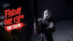 Friday the 13th game.