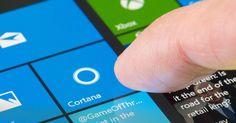 Anniversary Update bringt den Cortana-Zwang - http://ift.tt/2aJ5rlx
