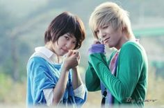 youre beautiful korean drama - Google Search