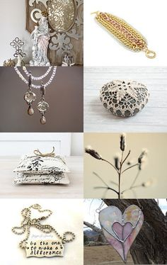 Provincial Living by Alice Abramovich on Etsy--Pinned with TreasuryPin.com