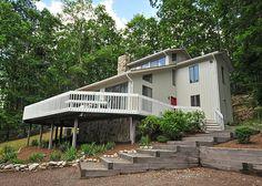 Taylor-Made Deep Creek Vacations | Cedar Ridge