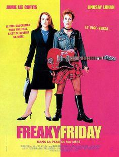辣妈辣妹 Freaky Friday