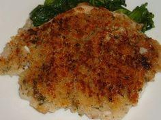 Tilapia Oreganata - User Submitted - Entrees - Recipes - Cuisinart.com
