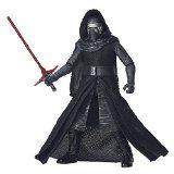 Star Wars The Black Series 6-Inch Kylo Ren - http://shopattonys.com/star-wars-the-black-series-6-inch-kylo-ren/