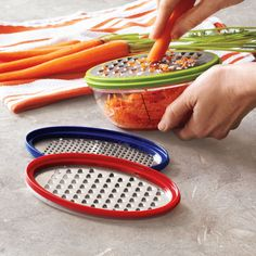 Sur La Table® Grate and Store | Sur La Table