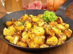 Patatesle yapılabilecek 10 enfes tarif! - 7 | Yemek Tarifleri | Mahmure Yemek