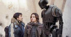 Rogue One: A Star Wars Story  ha sido la gran protagonista del último número de…