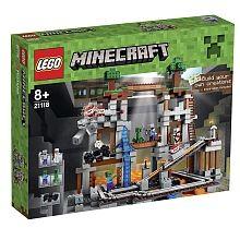 "LEGO Minecraft - 21118 The Mine - LEGO - Toys""R""Us"