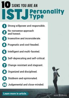 Personality Types Meyers Briggs, The 16 Personality Types, Introvert Personality, Personality Profile, Introvert Quotes, Myers Briggs Personalities, Mbti Istj, Humor, Psychology