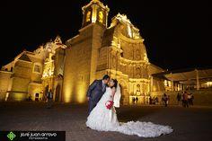 Fotos de Boda en Oaxaca.