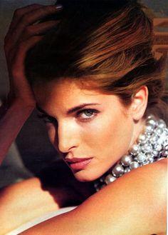 Stephanie by Sante D'Orazio, 1991