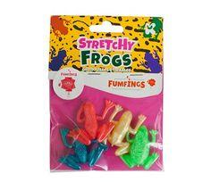 Små frosker i gummi   Sprell - veldig fine leker og barneromsinteriør