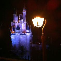 Good night Disney.