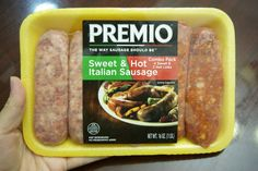 Got ours from Safeway yesterday! Thanks for the free coupon @Influenster! #PremioPlease #ad
