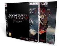 Ninja Gaiden Sigma: 2: Special Edition (PS3) - http://www.cheaptohome.co.uk/ninja-gaiden-sigma-2-special-edition-ps3/?utm_source=PN&utm_medium=Manasak&utm_campaign=SNAP%2Bfrom%2BBestseller  Ninja Gaiden Sigma: 2: Special Edition (PS3) Short Description Limited Edition 80 page 'Ninja Gaiden Treasury' featuring: -Ninja Gaiden Sigma 2 prologue comic written and designed by Team NINJA, which sheds more light on the intriguing storylines of Ninja Gaiden. -Character an