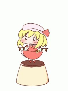 Introduction to Touhou 14: Flandre | Legion 34