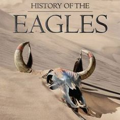 Eagles Announce 'History of the Eagles' DVD/Blu-ray Release Date