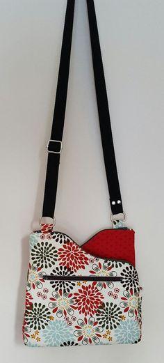 HIPANEMA Sac bandoulière   Mode feminine que j adore   Pinterest ... f3d2ad32488