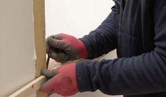 Tutoriel pour fabriquer une verrière en bois pas chère et design - 18h39.fr Decoration, Design, Diy, Living Room Canopy, Decor, Bricolage, Dekoration, Decorations, Embellishments