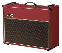 My Vox AC30 - Greatest Amp ever built