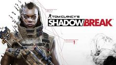 Tom Clancy's shadowbreak Mobile Game Download