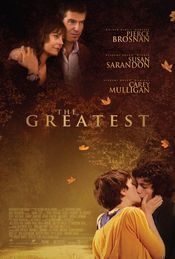 Directed by Shana Feste. With Carey Mulligan, Aaron Taylor-Johnson, Pierce Brosnan, Susan Sarandon. A drama that is centered around a troubled teenage girl, and a family that is trying to get over the loss of their son. Best Drama Movies, Romance Movies, Great Movies, Susan Sarandon, Carey Mulligan, Pierce Brosnan, Movie List, Movie Tv, Nova Chance