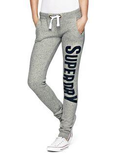 Superdry Nep Gym Pants