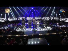 SBS [2013가요대전] - 씨엔블루(CNBLUE) 'Im sorry' - YouTube