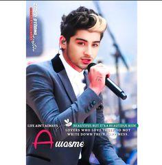 Malik One Direction, Facebook Dp, Cartoon Chicken, Boys Dps, Stylish Boys, Body Art, Writing, Happy, Life