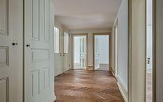 Furniture, Home Decor, Attic Rooms, Architecture, House, Decoration Home, Room Decor, Home Furnishings, Arredamento