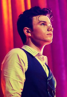 Chris Colfer - Glee Live! 2011