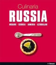 h.f.ullmann: Culinaria