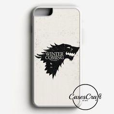 Game Of Thrones NightS Watch Design iPhone 7 Plus Case   casescraft