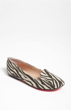 Betsey Johnson 'Brritney' Flat available at #Nordstrom