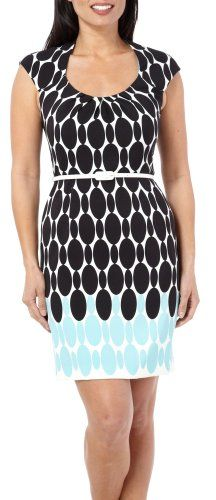 London Times Womens Oval Print Belted Dress 6 Black multi London Times,http://www.amazon.com/dp/B00GM9LZXO/ref=cm_sw_r_pi_dp_XFIwtb1Z0TEQA7AC