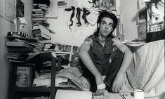 Nick Cave: from Birthday Party boy to Bad Seed and beyond
