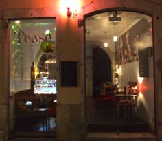 TEASE Bakery -Lisbon cafeteriaportuguesa.blogspot.com