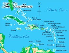 No two Caribbean islands are alike--each has its own unique culture, customs and allure