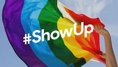 Cities and towns across America #ShowUp for Pride. Explore stories and find an event near you.