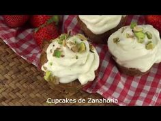 Recipe of carrot cupcakes - http://howtocureyou.ml/2017/07/21/recipe-of-carrot-cupcakes/