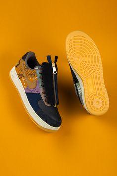 Kith x Nike Air Force 1 F&F First Look JustFreshKicks