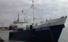 Het schip Santo André maakte deel uit van de Portugese kabeljauwvloot en is gebouwd in Deest bij Nijmegen. Na 50 jaar op zee, is het nu een museum. #kabeljauw #museum Portugal, Sailing Ships, Museum, Boat, Fine Dining, Dinghy, Boats, Sailboat, Museums