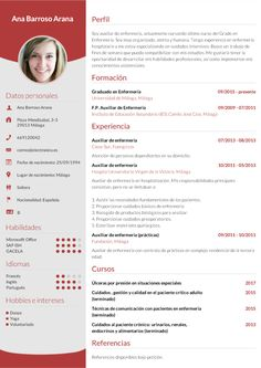 Discover recipes, home ideas, style inspiration and other ideas to try. Resume Template Free, Free Resume, Templates, Curriculum Vitae Online, Fernando Gonzalez, Resignation Letter, Lettering, School, Apps