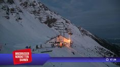 Innsbruck, Bergen, Mount Everest, Mountains, Nature, Travel, Hang Gliding, Gliders, Ski