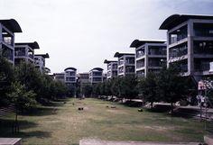 Riken Yamamoto - Hotakubo Housing, 1991
