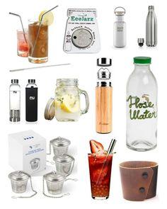 Zero waste, packageless drink alternatives -- investment pieces which will save…