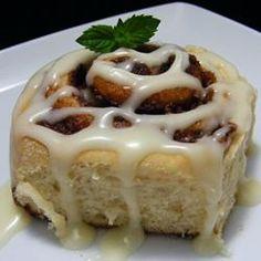 Sweet Rolls on Pinterest | Cinnamon Rolls, Monkey Bread ...