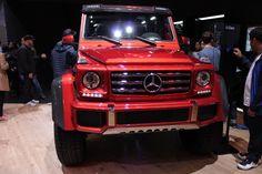 Mercedes Benz 2018