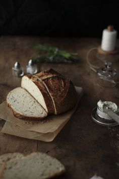 Julie Marie Craig | Always With Butter